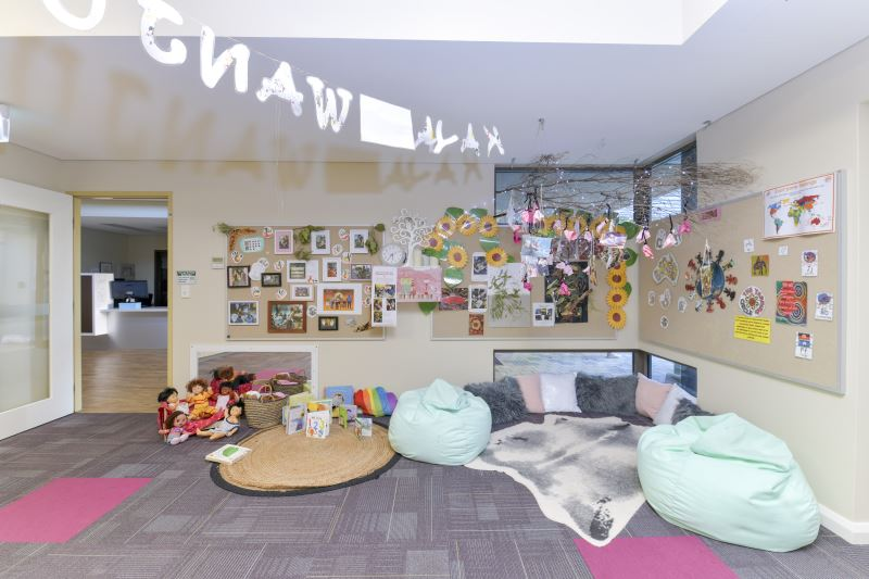 Drug Treatment | Saranna Early Childhood Education and Care Centre