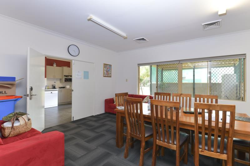 Serenity Lodge Therapeutic Community | Cyrenian House