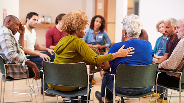 Continuing Care | Completing a residential treatment program | Alcohol Programs and Treatment