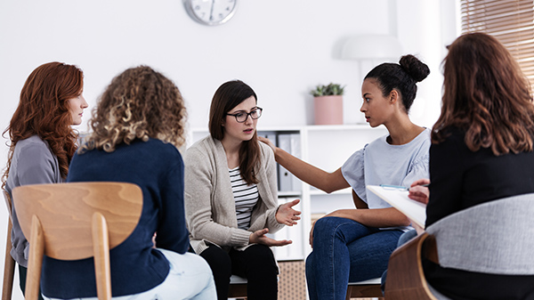 Continuing Care | Completing a residential treatment program | Non-residential Services | Support group | Alcohol Programs and Treatment