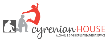 Cyrenian House Logo