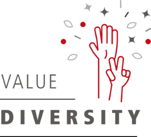 CH Diversity Graphic HR   Diversity and Inclusion   Rick Hammersley Therapeutic Community